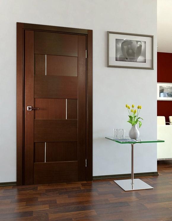 Светлые полы какого цвета должны быть двери